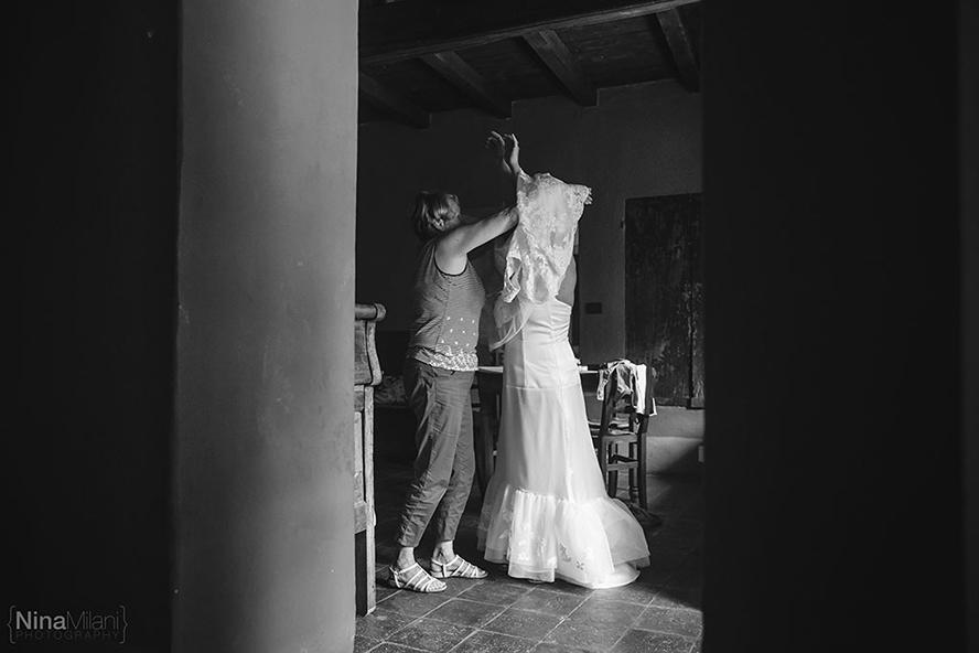 Destination Wedding Italy Italia photographer fotografo matrimonio Nina Milani San Sebastiano Castello Castle German wedding Luppi Torino Piemonte Piedmont Turin elegance (12)