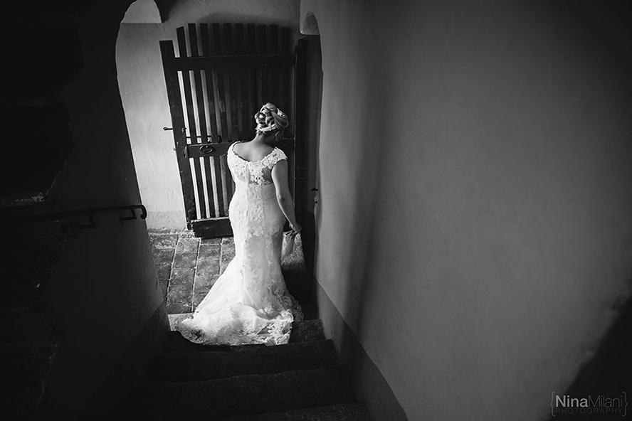 Destination Wedding Italy Italia photographer fotografo matrimonio Nina Milani San Sebastiano Castello Castle German wedding Luppi Torino Piemonte Piedmont Turin elegance (18)