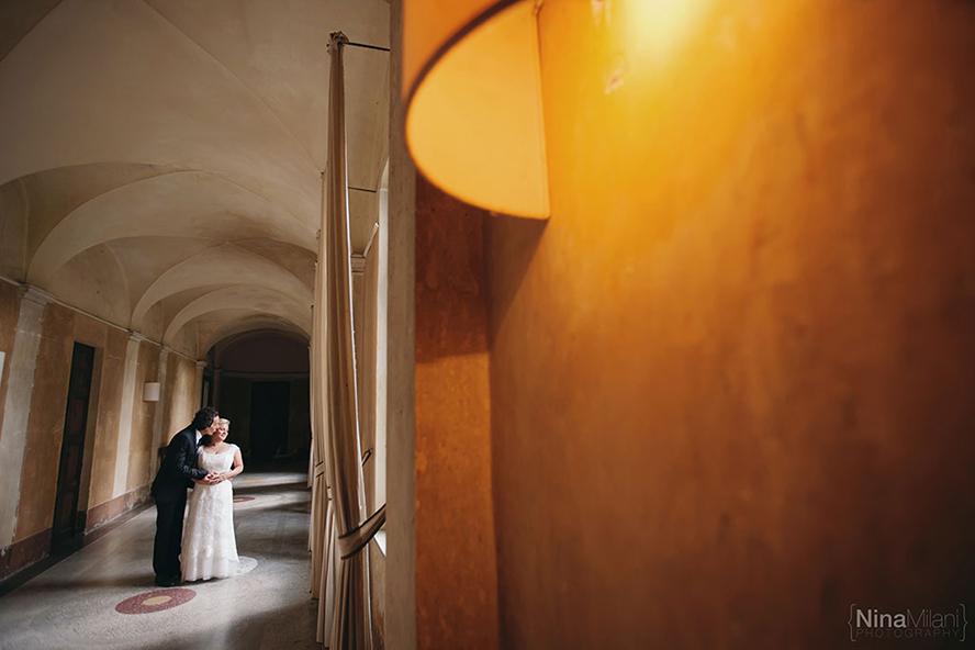 Destination Wedding Italy Italia photographer fotografo matrimonio Nina Milani San Sebastiano Castello Castle German wedding Luppi Torino Piemonte Piedmont Turin elegance (29)