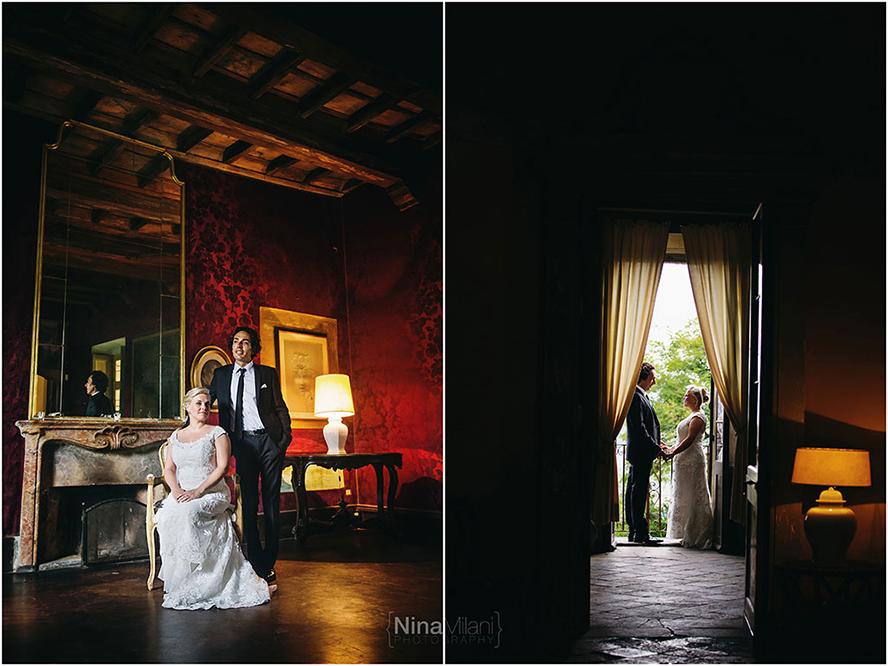 Destination Wedding Italy Italia photographer fotografo matrimonio Nina Milani San Sebastiano Castello Castle German wedding Luppi Torino Piemonte Piedmont Turin elegance (32)