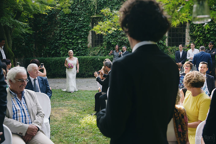 Destination Wedding Italy Italia photographer fotografo matrimonio Nina Milani San Sebastiano Castello Castle German wedding Luppi Torino Piemonte Piedmont Turin elegance (42)