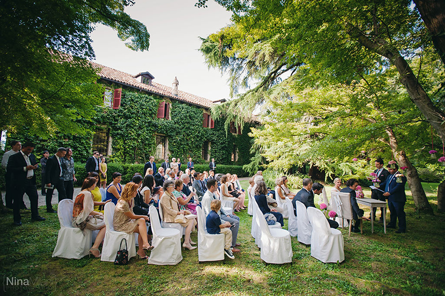 Destination Wedding Italy Italia photographer fotografo matrimonio Nina Milani San Sebastiano Castello Castle German wedding Luppi Torino Piemonte Piedmont Turin elegance (51)