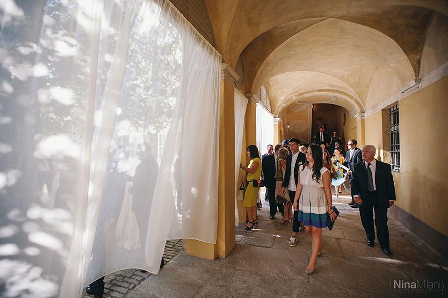 Destination Wedding Italy Italia photographer fotografo matrimonio Nina Milani San Sebastiano Castello Castle German wedding Luppi Torino Piemonte Piedmont Turin elegance (57)