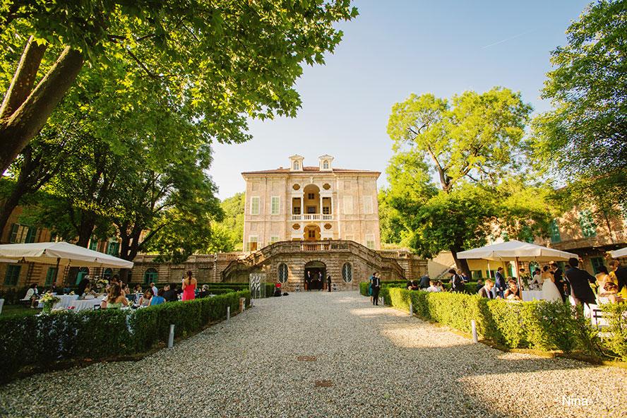 destination wedding italy torino matrimonio villa bria nina milani photographer fotografo santa margherita (51)