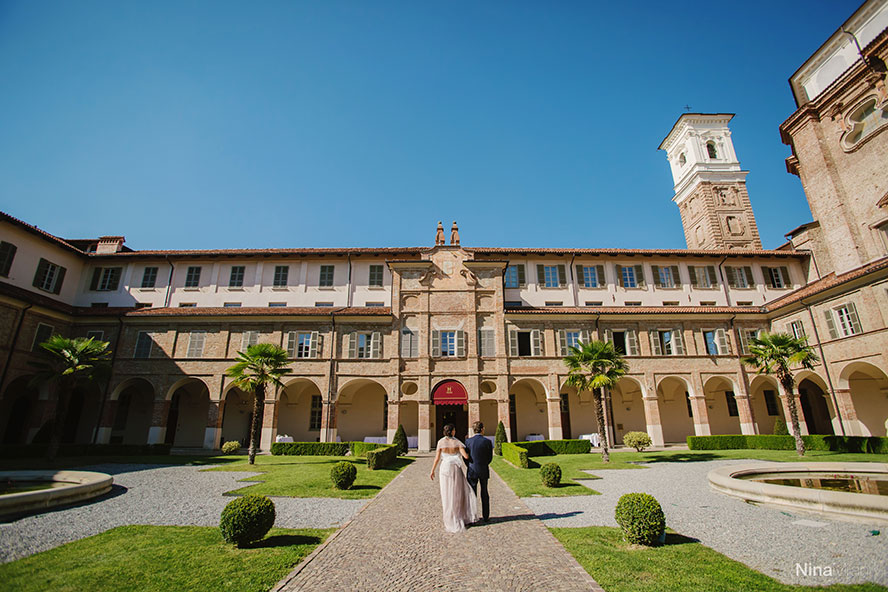matrimonio civile monastero cherasco civil wedding italy destination nina milani photohgrapher (7)