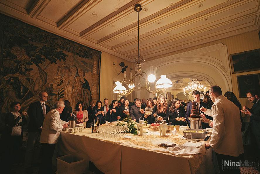 matrimonio torino chiesa crocetta castello Benso mercenasco wedding italy nina milani photographer fotografo (80)