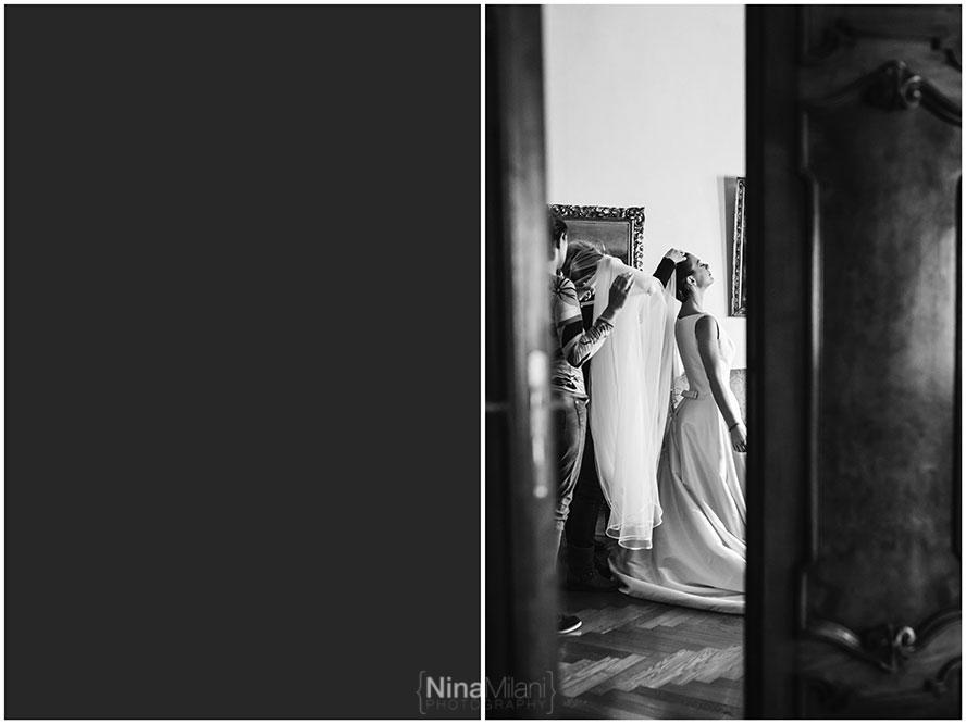 matrimonio torino chiesa crocetta castello Benso mercenasco wedding italy nina milani photographer fotografo (9)