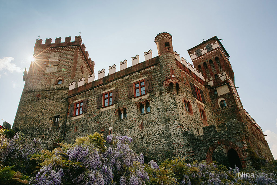 matrimonio castello di pavone ivrea wedding nina milani photography fotografo (20)