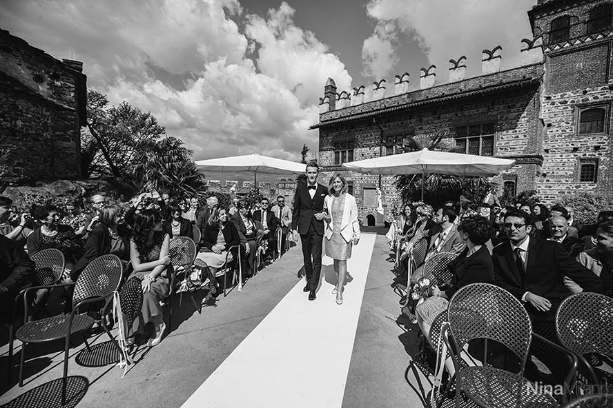 matrimonio castello di pavone ivrea wedding nina milani photography fotografo (25)