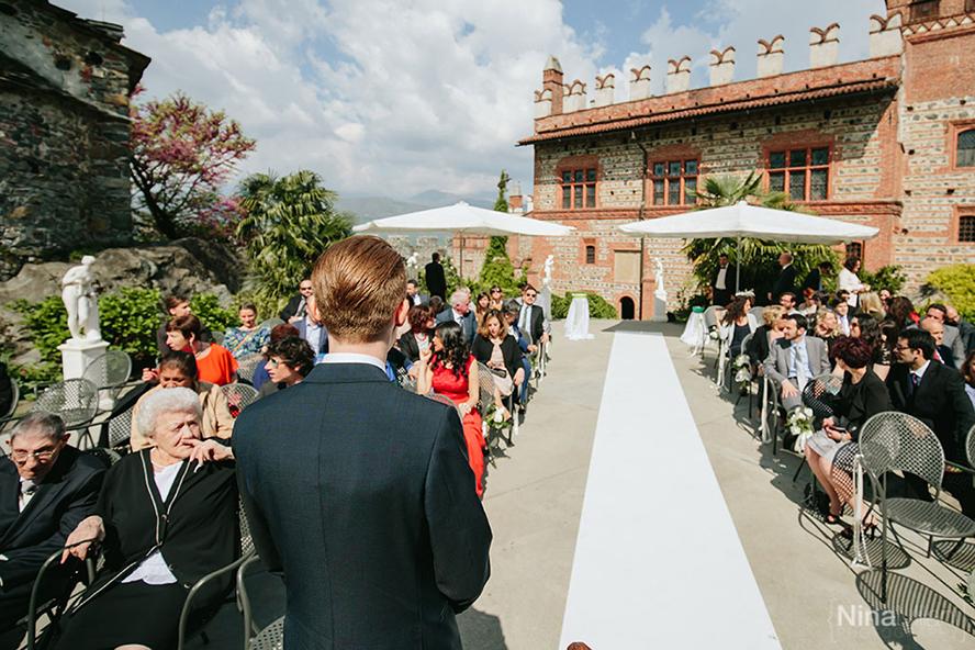 matrimonio castello di pavone ivrea wedding nina milani photography fotografo (27)