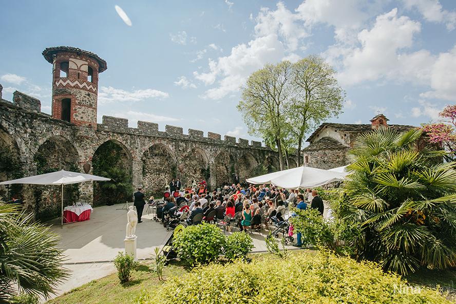 matrimonio castello di pavone ivrea wedding nina milani photography fotografo (32)