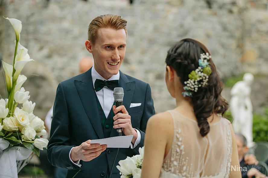 matrimonio castello di pavone ivrea wedding nina milani photography fotografo (40)