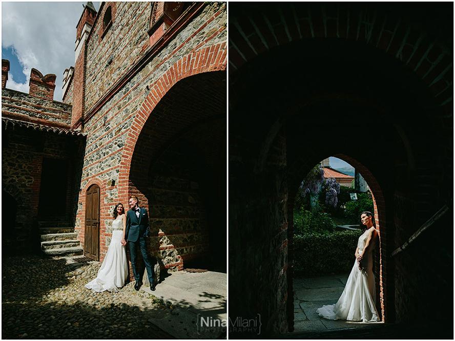 matrimonio castello di pavone ivrea wedding nina milani photography fotografo (49)