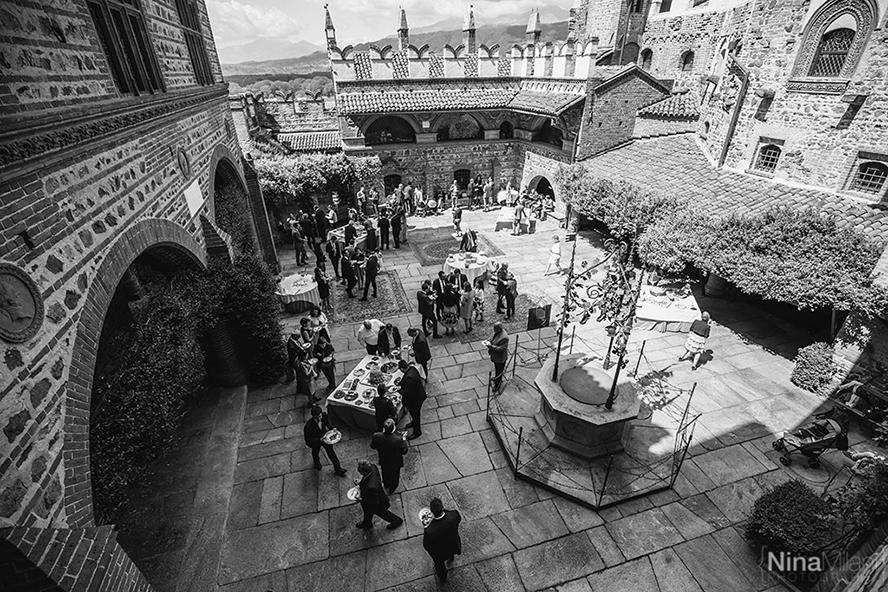 matrimonio castello di pavone ivrea wedding nina milani photography fotografo (62)