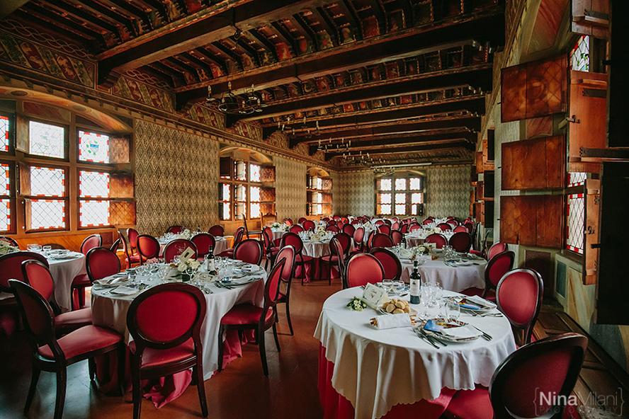 matrimonio castello di pavone ivrea wedding nina milani photography fotografo (66)