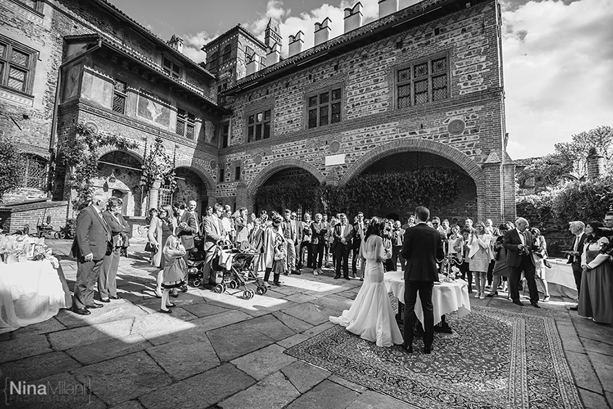matrimonio castello di pavone ivrea wedding nina milani photography fotografo (74)