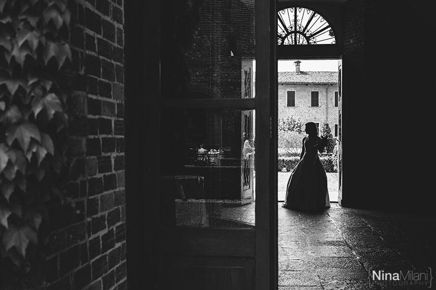 wedding matrimonio principato di lucedio nina milani photographer fotografo torino italy (50)