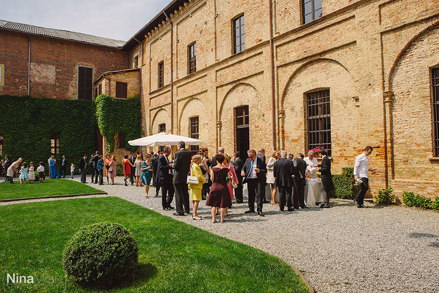 wedding matrimonio principato di lucedio nina milani photographer fotografo torino italy (53)