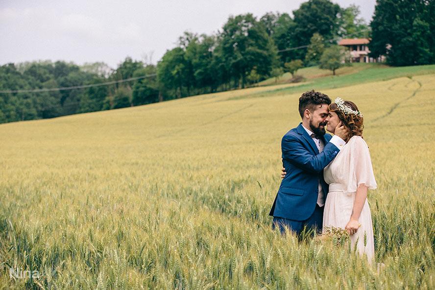 wedding matrimonio piemonte torino asti san secondo cortazzone nina milani fotografo boho rustic romantic (64)