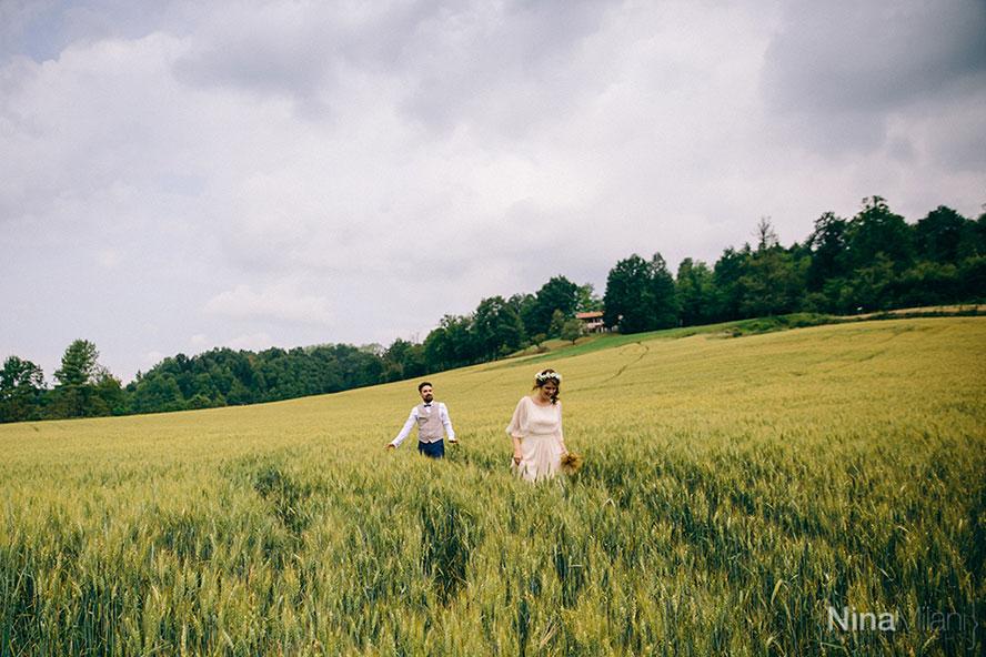 wedding matrimonio piemonte torino asti san secondo cortazzone nina milani fotografo boho rustic romantic (68)