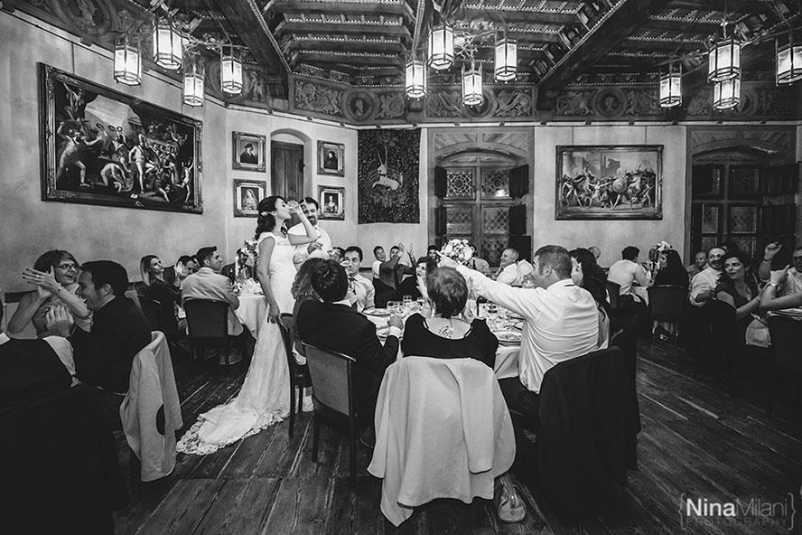 matrimonio castello di pavone wedding ivrea torino nina milani fotografo photographer  (68)